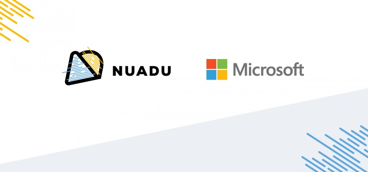 NUADU częścią szkoły Przyszłości Microsoft