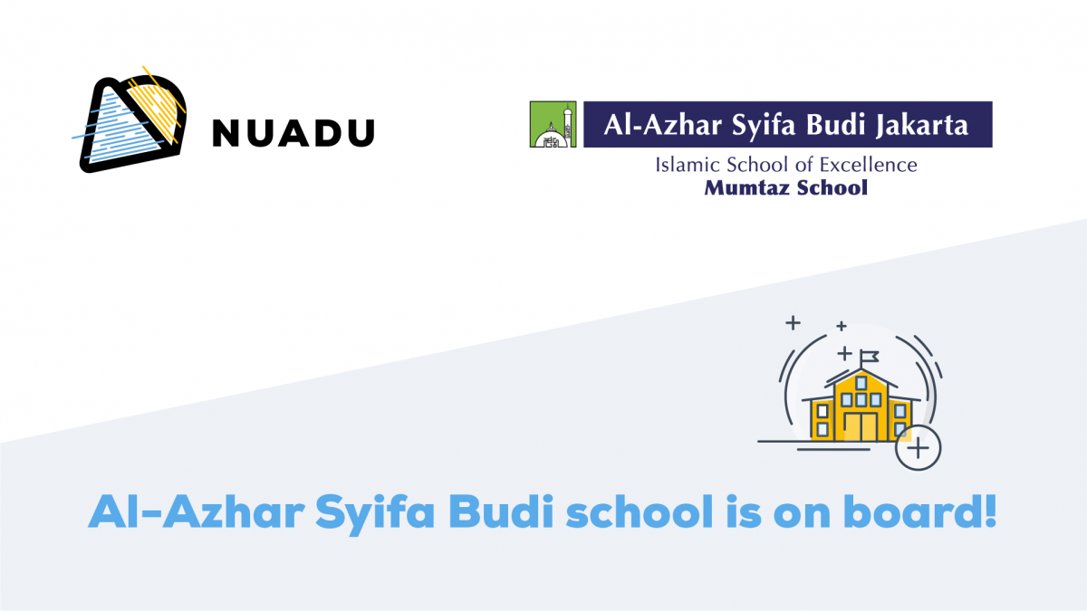 New schools in Indonesia