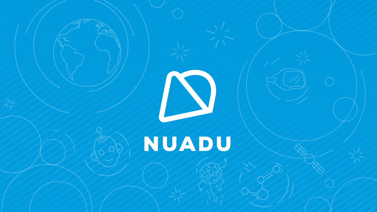 NUADU solves educational problems with AI