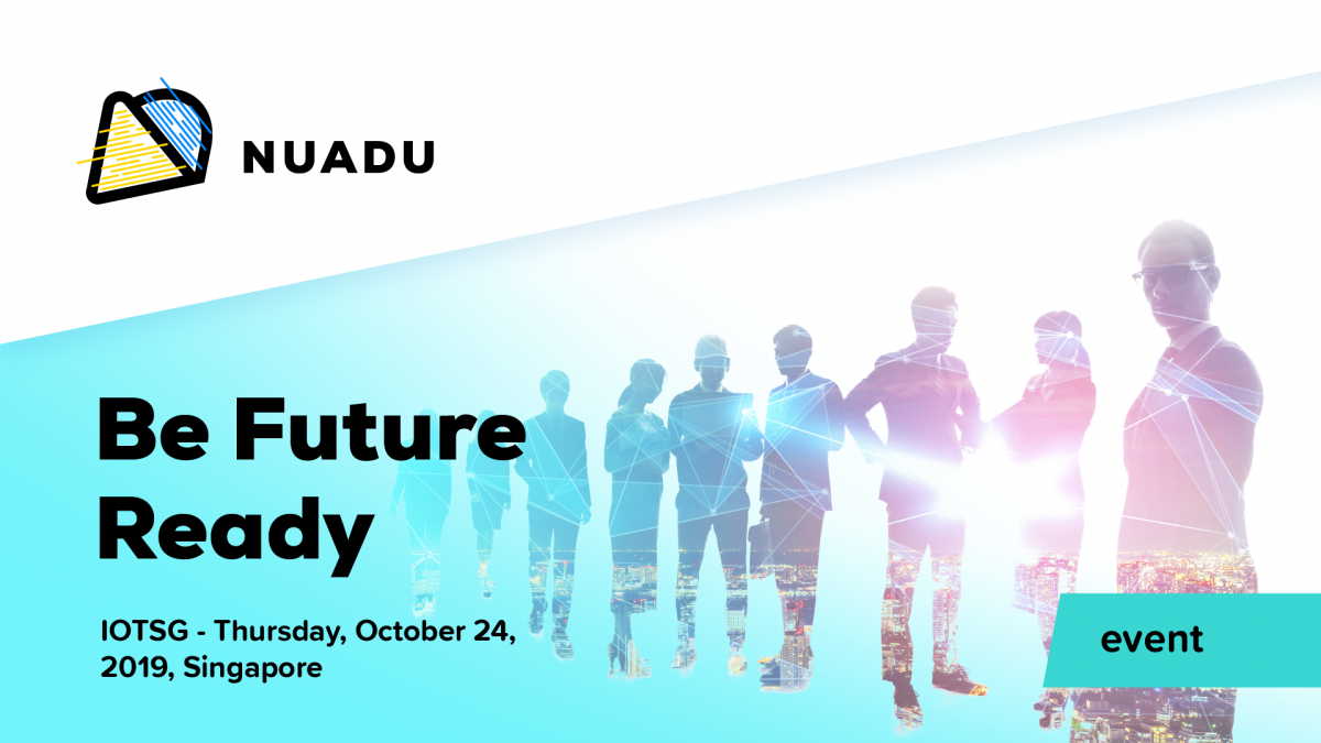 be future ready singapore event