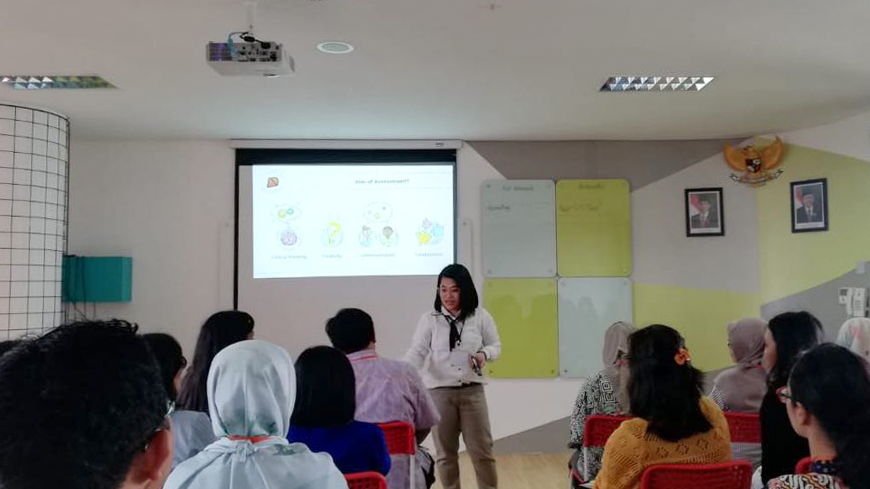 NUADU ANPS roadshow Indonesia