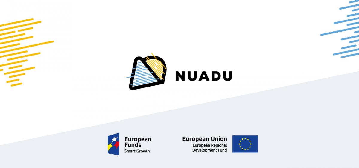 Smart Edu - projekt edukacyjny NUADU finansowany z funduszy europejskich